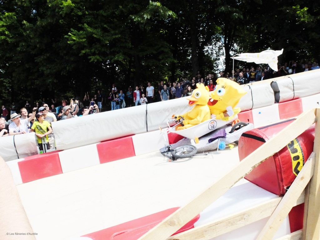Red Bull soap box race 2014