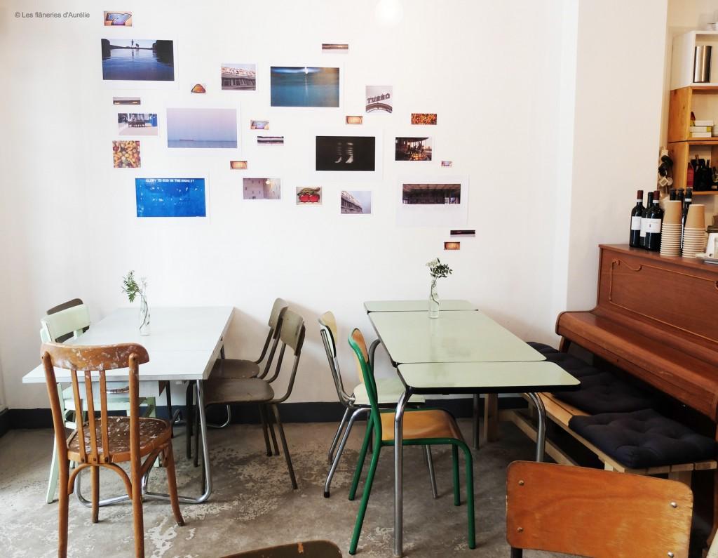 Marcovaldo, le café-librairie italiano