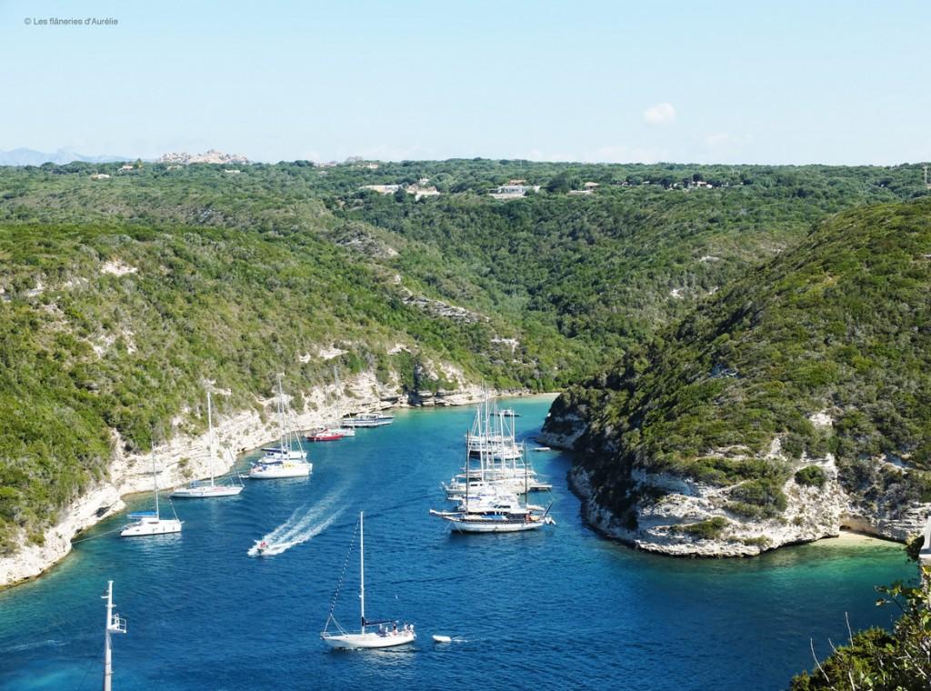 La Corse : «L'Ile de Beauté»