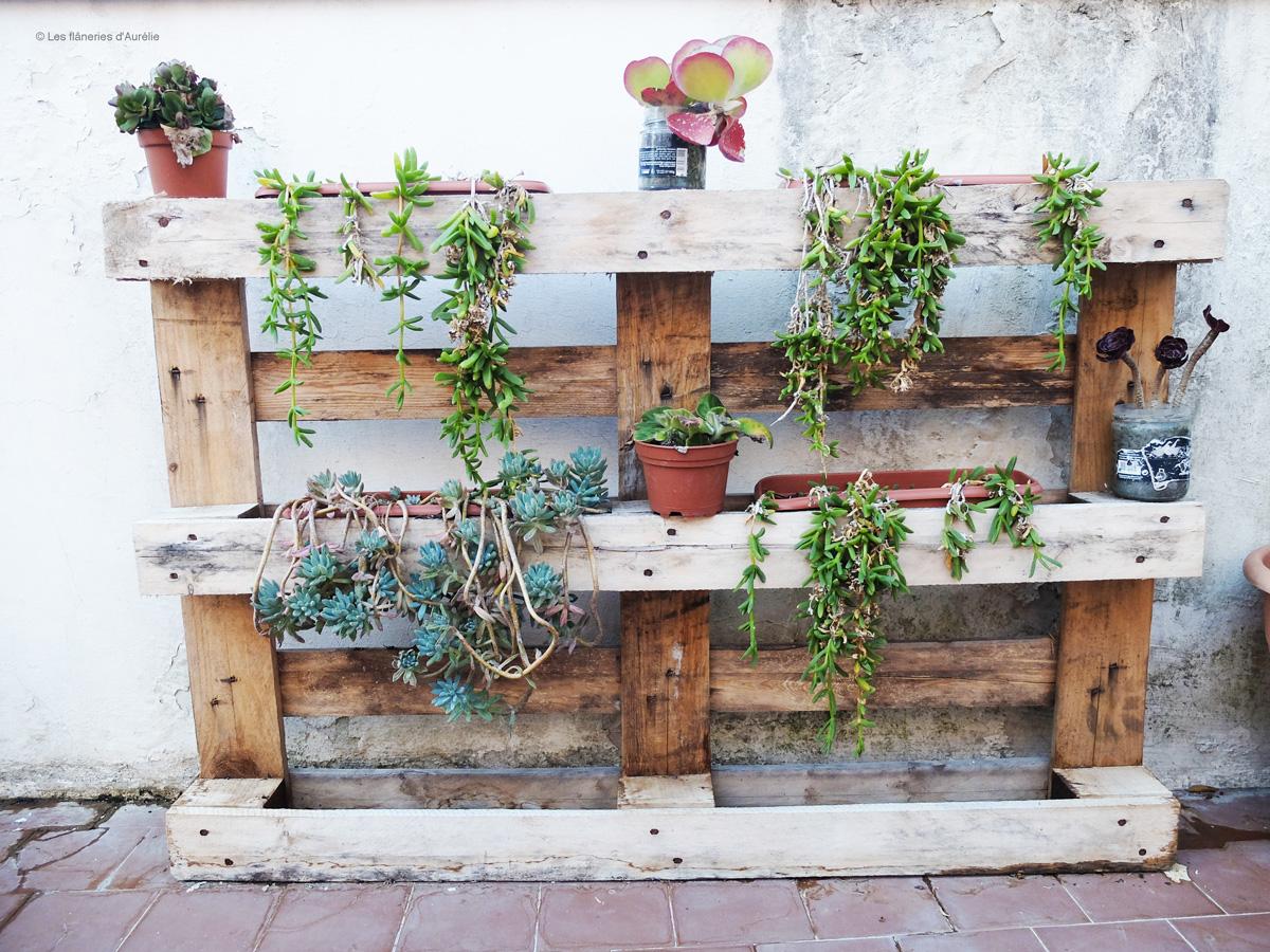 Blogdscf3100 for Decorer sa petite terrasse