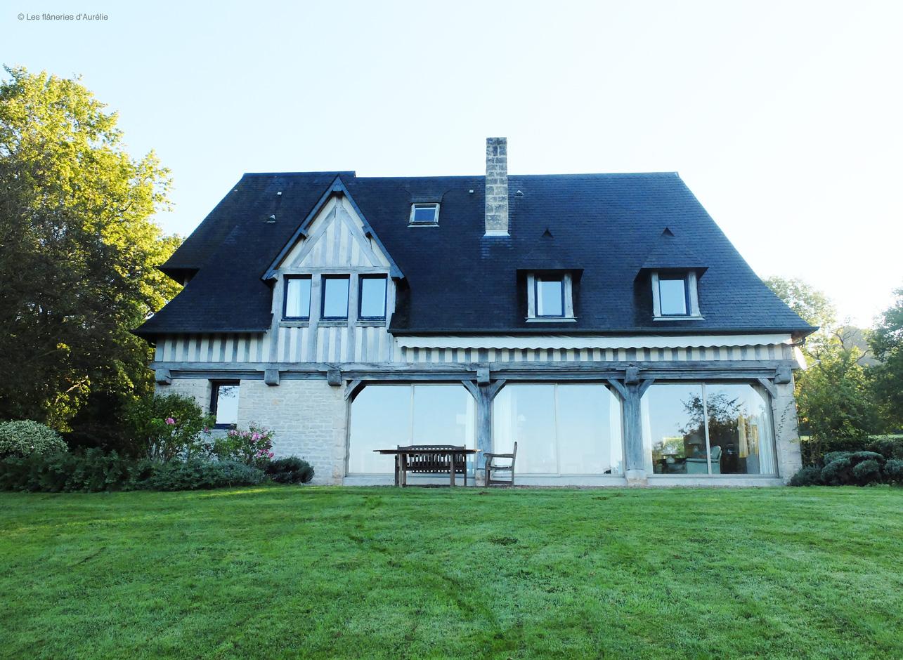 Blogdscf3209 for Decoration maison normande
