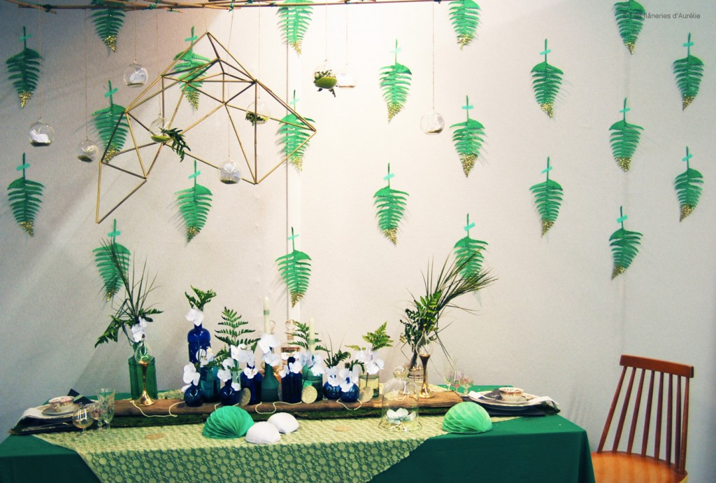 "The DIY's fair (""Salon créations & savoir-faire"" 2014)"