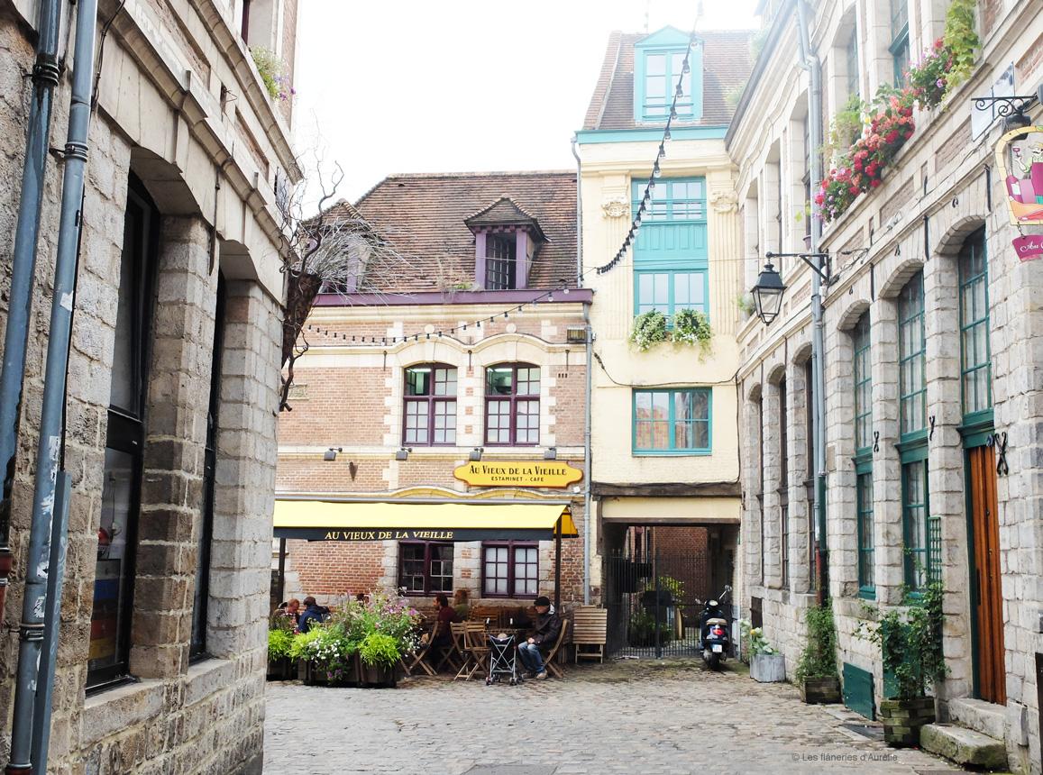 Place aux Oignons