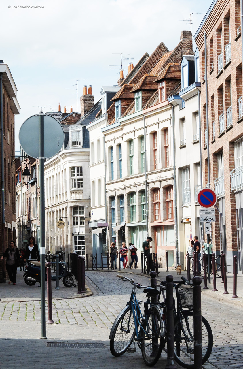 Rue des 3 mollettes
