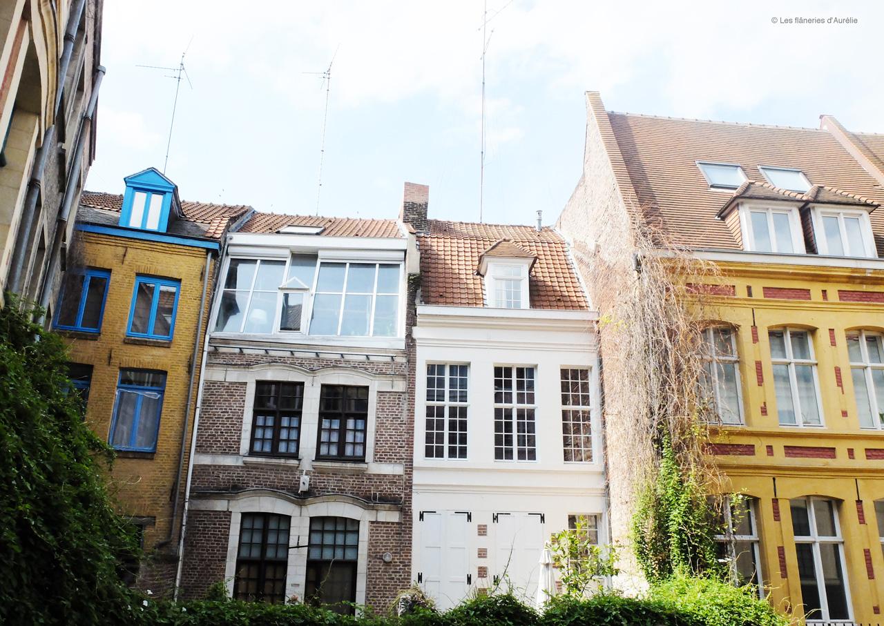 rue de weppes