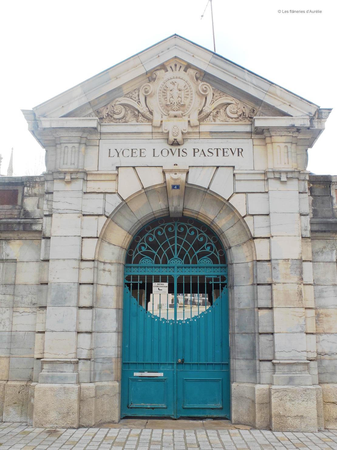 Lycee.Louis.Pasteur