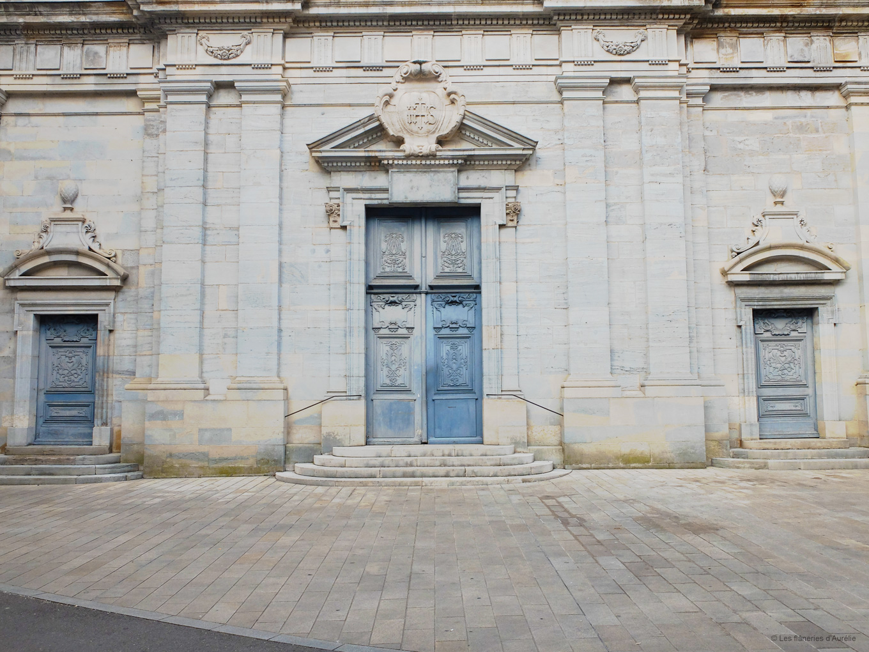 St.Maurice